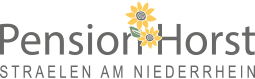 PENSION HORST Logo